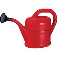 1l Arrosoir Pour Enfants Rouge - Watering Can Childrens Red Kids Green Wash