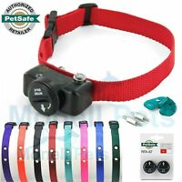 """Petsafe PUL-275 In Ground Dog Fence Receiver Collar 3 Batteries 3/4"""" Color Strap"""