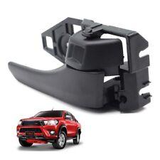 Right Door Handle Inner Black For Toyota Hilux Revo Pickup SR5 2015 - 2017