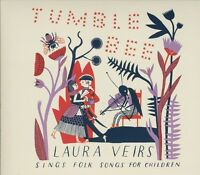 Laura Veirs - Tumble Bee [New CD] Digipack Packaging