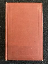 Antique Book John Gay Or Work For Boys 1867 By Jacob Abbott