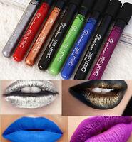 1 x Lippenstift Lippenpflege Moisture Liquid Lipgloss Sexy Makeup ~ 8 Farben