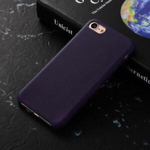 iPhone Premium Hard Plastic Colour Phone Case Cover iPhone 6/6s