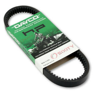 Dayco HP Drive Belt for 2003-2006 Polaris Magnum 330 4x4 - High Performance ll