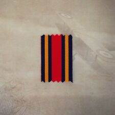 BURMA STAR MEDAL RIBBON - 1 x METER | REPLACEMENT | WWII | ARMY | WORLD WAR TWO