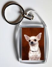 Chihuahua Key Ring By Starprint - No 6