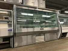 Leader Refrigerated Bakery Case