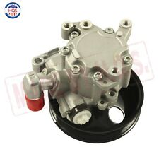 Power Steering Pump Fit For Mercedes Benz AMG W163 ML320 ML350 ML430 ML500 ML55