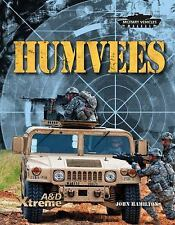 Humvees (Military Vehicles)