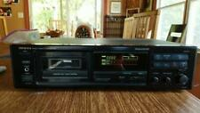 Onkyo Ta-201 Cassette Deck R1