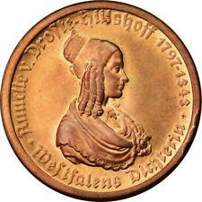 [#217023] Coin, Germany, Westfalen, 100 Mark, 1923, MS, Tombac