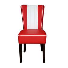 "American Diner Stuhl ""DALLAS"" / Freie Farbwahl / 50/60er Jahre Look / TOP"