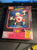 Mega Construx POKEMON Detective Pikachu MR MIME Set GHH03 New in Box