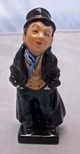 "Vintage Royal Doulton Charles Dickens 4 1/2"" Artful Dodger, Nib, Gift Idea"