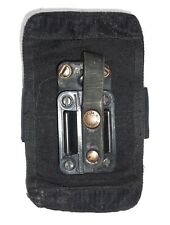 ISPL Peter Jones CS Spray Holder Small Footprint X Police Vest Pouch C4 Box 1 P4