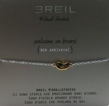 BREIL SMALL STORIES BRACCIALE TJ1771 NUOVA COLLEZIONE