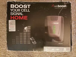 WeBoost Home/RV cell signal booster (470101) works with all carriers