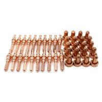 40x Plasma Cutting Torch 9-8215 9-8211 Thermal Dynamics SL60/100 A120 Equipments