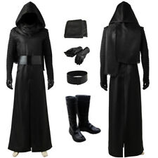 New Star Wars 7 The Force Awakens Kylo Ren Cosplay Costume Custom Made