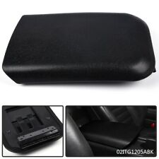 2005-2009 For Ford Mustang Black Center Console Armrest Lid Cover 5R3Z6306024Aac