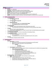 Florida Bar Exam Preparation Outlines - ALL FL SUBJECTS INCLUDED - Study Guides