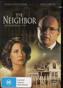 The Neighbor :: Linda Kozlowski /Rod Steiger.  #BBC 1