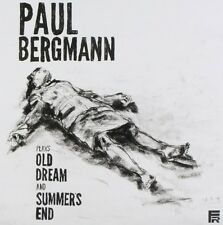 Paul Bergmann - Old Dream [New Vinyl]