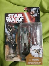 Star Wars 3.75 inch scale - NO COMBINER ACCESSORY INCLUDED - Constable Zuvio