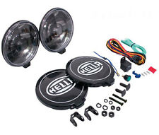 Hella 500 Series Black Magic 6.5 Inch Light 005750991