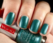 PUPA Smalto Lasting Color 728 Caribbean Turquoise - Nail Polish