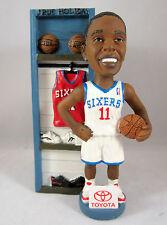 Jrue Holiday Coin Bank Statue Figurine Philadelphia 76ers Sixers SGA NIB RARE!