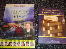 PRECIOUS PROFITS IN PRECIOUS METALS BY KATHY KENNEBROOK & BONUS BOOK NEW