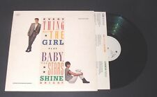BABY THE STARS - Everything But The Girl VINILE 33g(12)