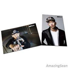 Jay Park, Park Jae-beom Photo Cards, 2 pcs, Hat's on with Jay Park, KPOP Photos