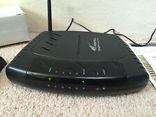 GRAND Wind River versalink modello 327 W MODEM ADSL 2+ Wireless
