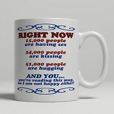 People having sex mug funny rude cheeky adult humour cheeky novelty gift idea
