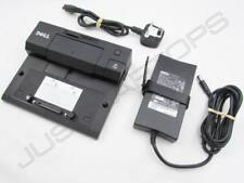 Dell Latitude E5430 E5530 E6320 E6330 E-Port Docking Station + Psu Pr03x 0t4hd7
