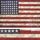 "50W""x34H"": FLAG 1954 BY JASPER JOHNS - AMERICA USA STATES STARS MEMORIAL CANVAS"