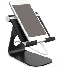 Multi-Angle iPad NEW Stand Aluminum Alloy Stand with Portable Adjustable Holder