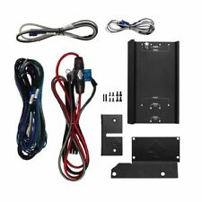 Rockford Fosgate amplifier Kit de instalación for Harley-Davidson rfkhd 9813