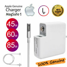 "Genuine Apple 45W 60W 85W MagSafe 1 AC Power Adapter for MacBook Pro 13 15 17"""