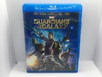 Guardians of the Galaxy Blu-ray Disc 2014 Widescreen Great Condition Ships Fast