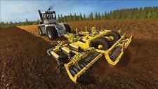 PC SIMULATION-FARMING SIMULATOR 17: BIG BUD EXPANSION PACK  PC NEW