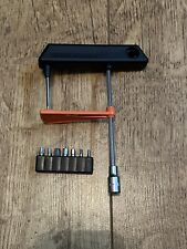CANYON Torque Wrench With Bit Set