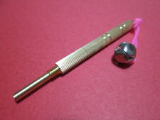Senkichi/Ikebana Kenzan Frog Needle Straightening Tool Straightener Flower Japan