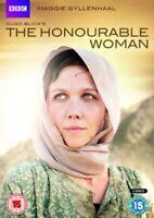 Nuevo el Honorable Mujer - Completo Mini Serie DVD