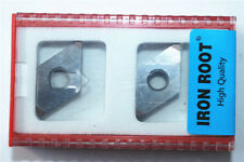 High quality 2p CBN DNGA150412-2NSO 1025 Superhard diamond CNC Carbide insert