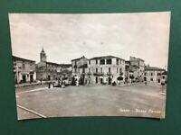 Cartolina Nereto - Piazza Cavour - 1960