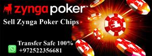 zynga poker 50B