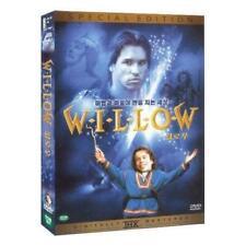 Willow (1988) - Ron Howard Val Kilmer Joanne Whalley DVD